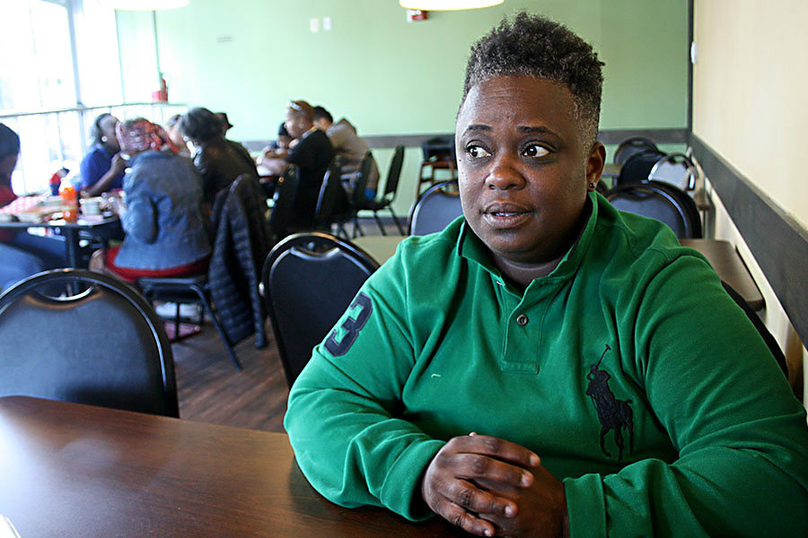 Latisha Atkins' Interview with The Christian Science Monitor on the Future of Anacostia