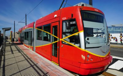 Fighting Back Keeps DC Streetcar on Track